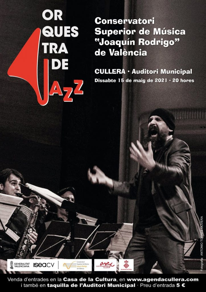 Concert de Jazz a Cullera