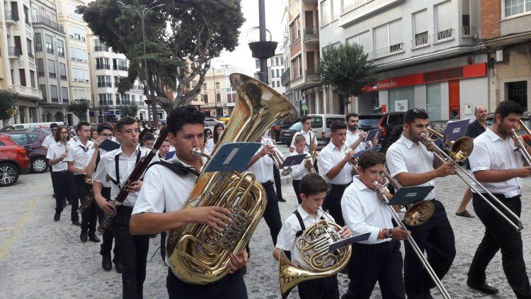 Agrupació Filharmònica Borrianenca